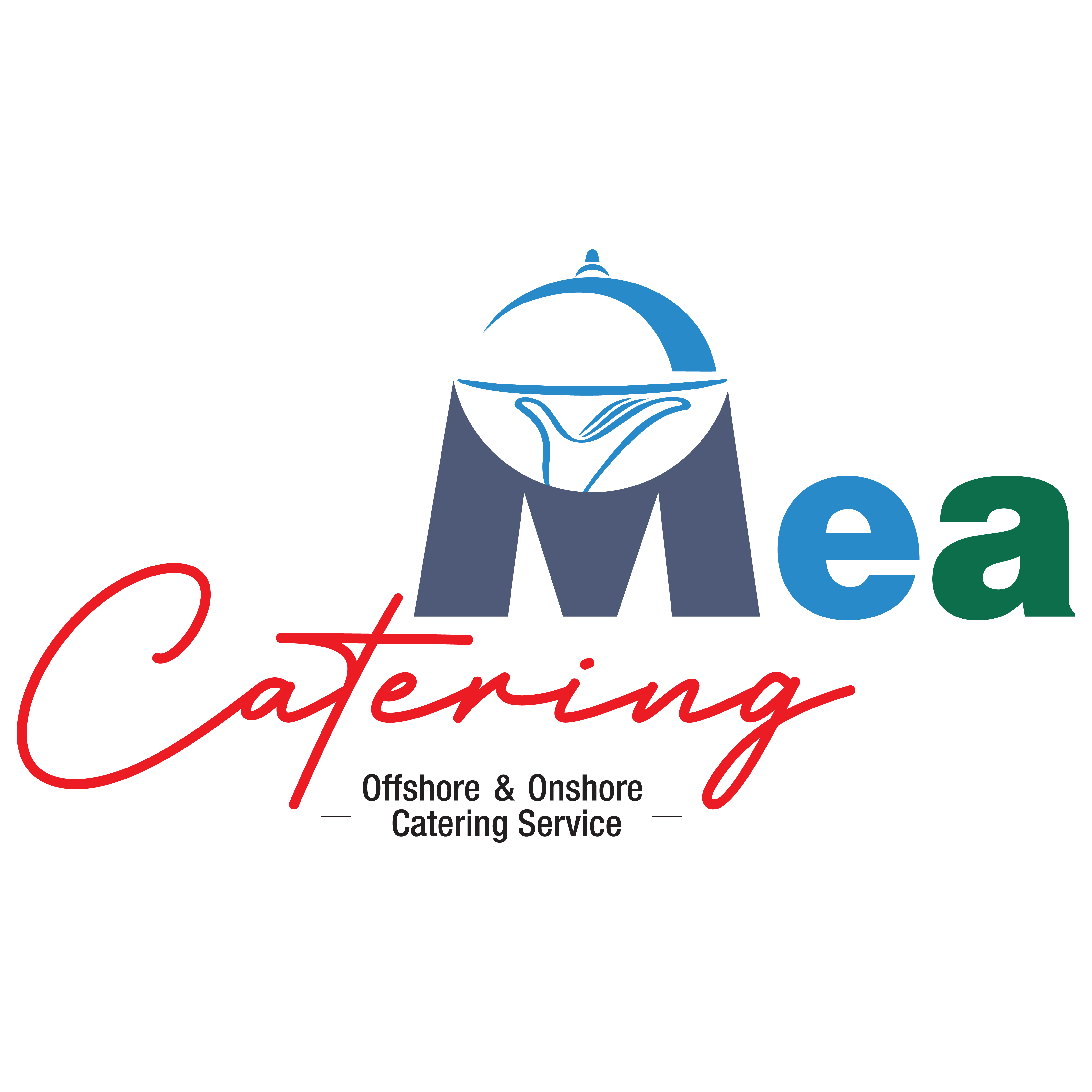 Mea Catering Logo